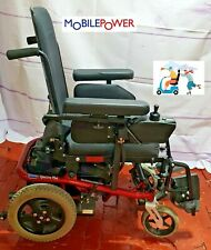 Invacare Spectra Plus Power Chair Free UK Delivery