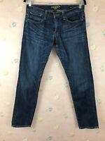 LUCKY BRAND Size 2 26 Regular Sienna Cigarette Skinny Jeans 👖