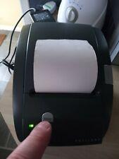 Posligne ODP200H-III-G Thermal Receipt USB Serial RS232 Printer W/ Power Supply