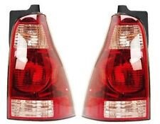 2003 2004 2005 TOYOTA 4RUNNER TAIL LAMP LIGHT LEFT AND RIGHT PAIR SET