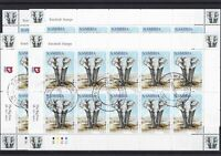 Namibia Stamps Ref 14367