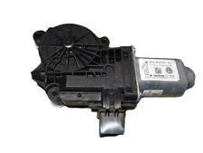 SKODA FABIA MK2 5J 11-14 PASSENGER LEFT FRONT WINDOW REGULATOR MOTOR 6R0959801AL