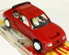 Vitesse 1/43 Scale - #2 SM25 Peugeot 205 T16 Belga Rally Diecast Model Car