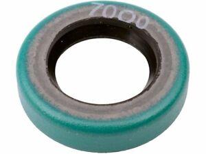 For 1985-1989 Subaru GL10 Shift Rod Seal 25626RQ 1986 1987 1988