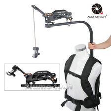 For Video Camera Steady Easyrig Load 2 lbs-12 lbs Flowcine +Serene Damping Arm