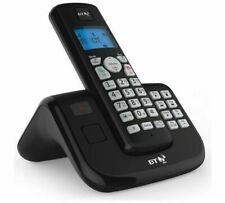BT 3560 Cordless Home Phone with Answering Machine - Single
