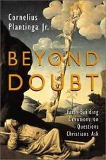 What the Bible Teaches: Beyond Doubt : Faith-Building Devotions on Questions...