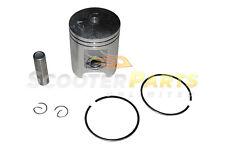 90CC Piston Kit w Ring Parts For 2 Stroke ATV Quad Polaris Scrambler 2001-2003