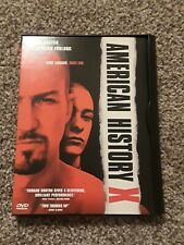 American History X - Dvd Movie