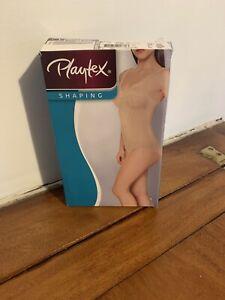 Playtex Icbiag Shaping Shapeware 40B Rrp £58 Free Delivery