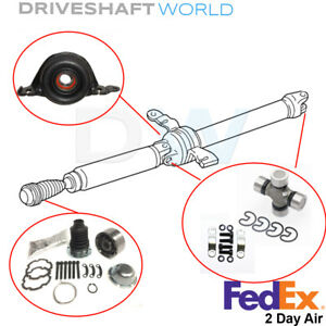Driveshaft Repair Kit 2001-2012 Ford Escape/ Mercury Mariner / Mazda Tribute