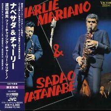CD musicali per Jazz Japan Anni'70