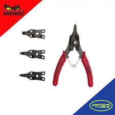 480 - Teng Tools - 5 Piece Circlip Plier Set
