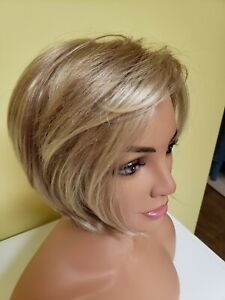 Estetica  Deena Wig  Lace Front Wig RH1488  Shaded Blonde
