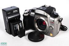 Panasonic Lumix DMC-GH2 16 M/P Mirrorless Micro Four Thirds Digital Camera Body