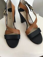 a2d1bb68043 BODEN HIGH HEEL SANDALS SIZE 41 UK8
