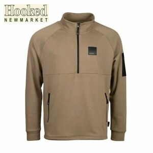 Nash 1/2 Zip Jumper *NEW FOR 2021 - FREE 24 HOUR POSTAGE*
