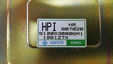 Hyundai Galloper II 2,5 TD Motorsteuergerät HPI HR807020 passt BJ:1998-2004