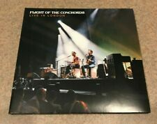 Flight of the Conchords - Live In London (2 CD set)