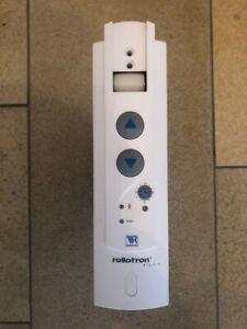 Rademacher Elektrischer Gurtwickler für Rolladen, Typ Rollotron 9200