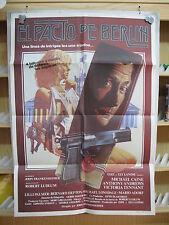 A2214 EL PACTO DE BERLIN Michael Caine, Anthony Andrews