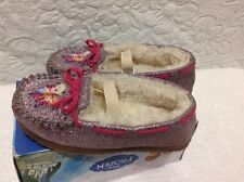 New With Tag DISNEY FROZEN BABY GIRLS SIZE 7 FLURRY FLOCON