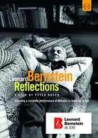Leonard Bernstein, Stephen Son - Leonard Bernstein - Reflection Nuevo DVD