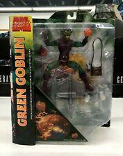Green Goblin Special Collectors Edition Action Figure Diamond Select 2011
