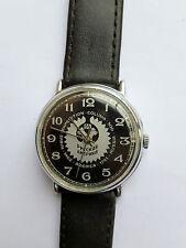 Russian RAKETA commemorative men's watch. Russian America. Expedition Columb 500