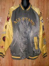 Vintage Negro League Baseball Allstar Coat Mens XXXL