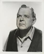 """GENE LOCKHART-ORIGINAL PHOTO-PORTRAIT-CHARACTER ACTOR-""""MIRACLE ON 34TH ST"""" STAR"""