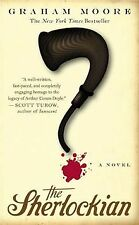 The Sherlockian von Moore, Graham | Buch | Zustand gut