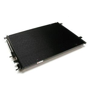 A/C Condenser   Delphi   CF1136