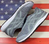 Asics Gel-Cumulus 20 MX Running shoe Stone-Grey/Black/White [1011A254-020] Men's