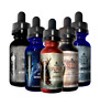 NATURALLY SCENTED BEARD OIL | NO RASH, REDNESS & IRRITATION | CHOOSE YOUR SCENT