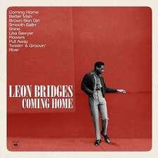 Coming Home - Leon Bridges CD COLUMBIA