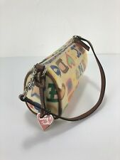 Dooney & Bourke Small Barrel Bag Handbag Purse Kids