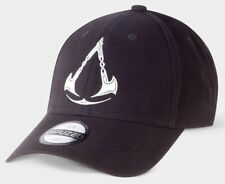 Assassin's Creed Valhalla Cap - Axe Symbol Gaming Hat Official NEW