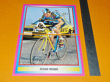 #279-280 R. VIRENQUE MERLIN GIRO D'ITALIA CICLISMO 1995 CYCLISME PANINI TOUR