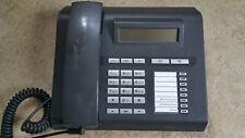 3 X SIEMENS OPENSTAGE 15T OFFICE DIGITAL PHONE BLACK