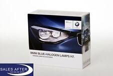 Original BMW Blue Halogenlampen H7 E81 E87 E82 F20 F21 E36 E46 E90 E91 Halogen