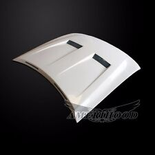 1999-2004 FORD MUSTANG TYPE-6 FUNCTIONAL RAM AIR COOLING HOOD(90 DAY WARRANTY)