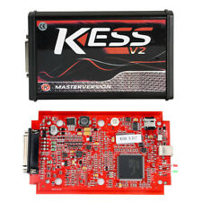 Kess V2 V5.017 EU Online Version with Red PCB No Token Limited DHL Free Shipping