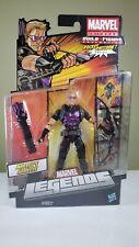 Marvel's Hawkeye, Marvel legends / Marvel Universe Action figure
