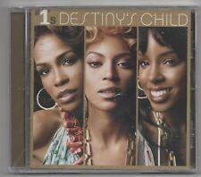 Destiny's Child #1's CD 2005 Survivor, Say My Name, Bills Bills Bills Beyonce'