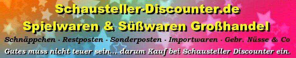 Schausteller-Discounter