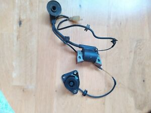 Honda EX650 Generator Ignition Coil and and Lead