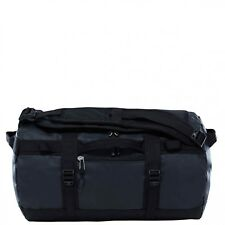 The North Face Borsa da viaggio S BASE CAMP DUFFEL S TNF Black c199d0112c8