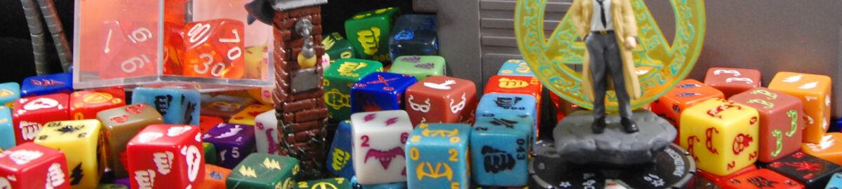 D12 Tabletop Games