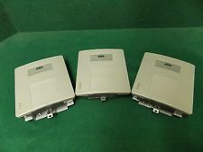 Cisco Aironet 1200 Series Wireless Access Point AIR-AP1231G-A-K9 LOT OF 3 *